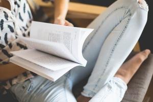 10 Книг для развития речи и словарного запаса