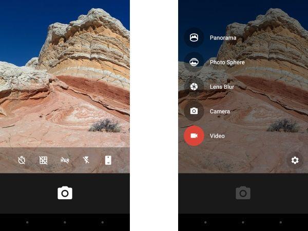 10 Лучших приложений для камеры под android