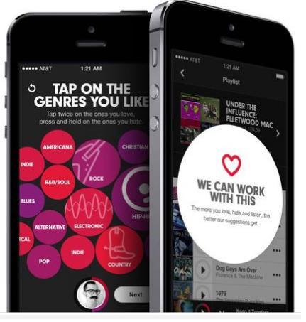 12 Лучших музыкальных приложений для мобильных устройств