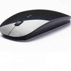 2011 Newest fashionable - wireless mouse and mice 2.4g receiver, super slim mouse