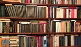 3 Лучших книги о книгах