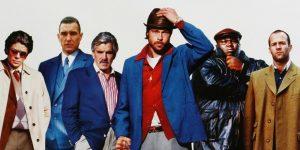 3 Оттенка криминального кино