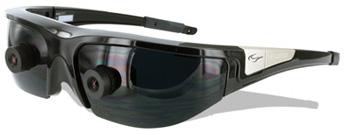 """3D-очки для """"дополненной реальности"""" появятся в июле"""