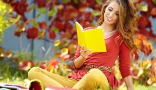 4 Книги, которые поднимут вам настроение