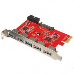 (5+2)-Портовый адаптер usb 3.0