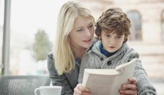 5 Книг, которые можно читать всей семьей