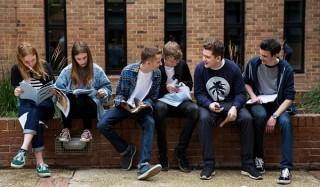 5 Увлекательных книг о школе