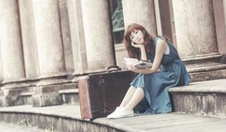 7 Книг для чтения в отпуске