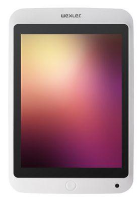 8-Дюймовый планшет wexler.tab на базе android