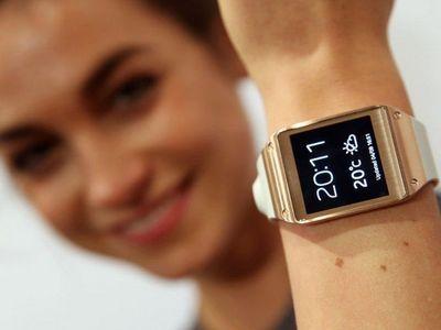 А есть ли будущее у смарт-часов?