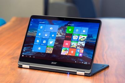 Acer revo one rl85 в компактном корпусе появился в россии