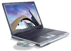 Acer выпустил очередной centrino-ноутбук