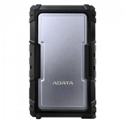 Adata представляет внешний аккумулятор d16750