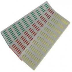 Алмазные бруски для заточки, переделанные под apex