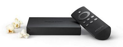 """Amazon fire tv – """"убийца"""" apple tv"""