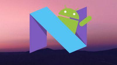 Android n на google i/o 2016