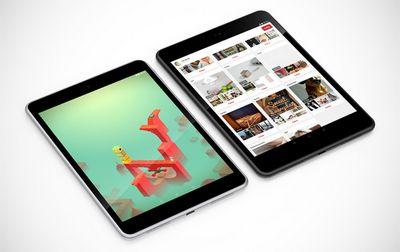Android-планшет nokia n1 — возвращение легенды?