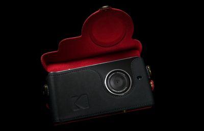 Анонсирован европейский релиз 10-ядерного kodak ektra с 21мп камерой с ois