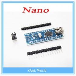 Аппарат для точечной сварки с мозгами из arduino
