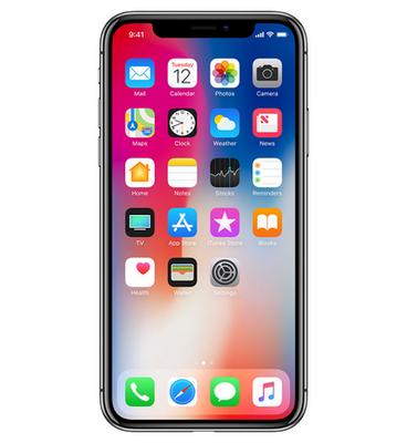 Apple: антенна iphone 4 исправна, проблема - в отображении уровня сигнала