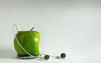 Apple ios 7 обновилась до версии beta 5
