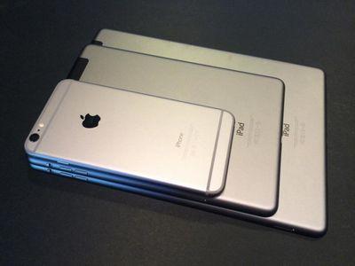 Apple ipad plus – еще больше, еще легче