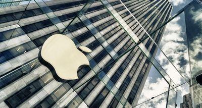 Apple купила разработчика радиочипов с низким энергопотреблением
