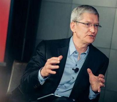Apple работает над глобальной автономной системой
