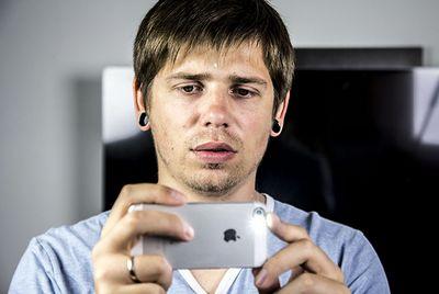 Apple разработала социальную вспышку