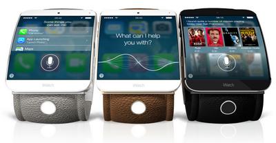 Apple выпустит iwatch в октябре