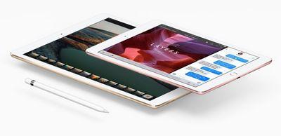 Apple выпустит к весне три новых планшета ipad