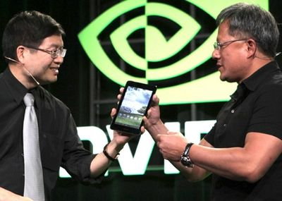 Asus готовит сверхдешевый 4-ядерный планшет