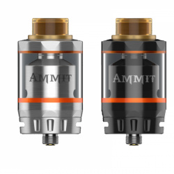 Атомайзер для электронной сигареты geekvape ammit dual