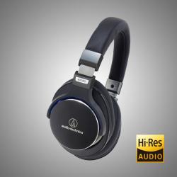 Audio technica ath-msr7 - отличные hifi наушники с премиальным дизайном