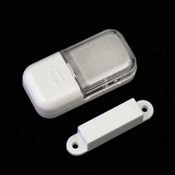 Автоматический фонарик для шкафчиков и ящичков.