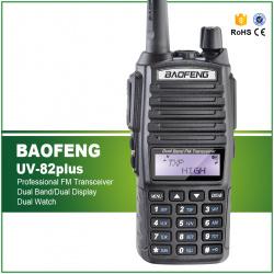 Baofeng uv-82plus или еще одна радейка