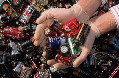 Батареи будут работать годами без подзарядки