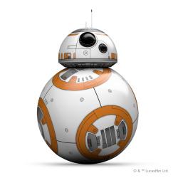 Bb-8 droid от sphero