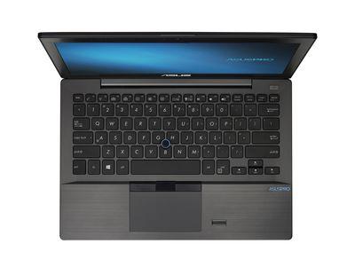 Бизнес-ноутбук asuspro bu201 поступит в продажу в начале 2015 года