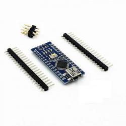 Бюджетная gsm сигнализация с мозгами из arduino