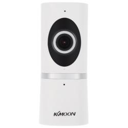 Бюджетная панорамная wifi ip-камера слежения kkmoon 108w