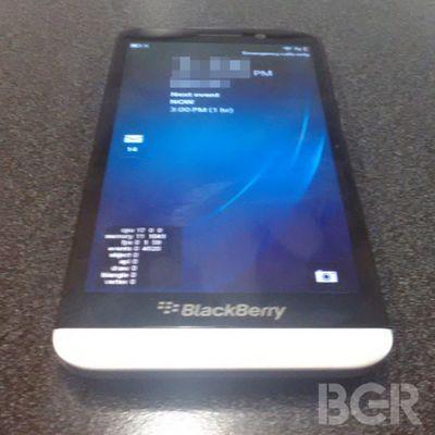 Blackberry a10 и sony xperia honami – спецификации