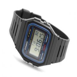 Часы casio f-91w