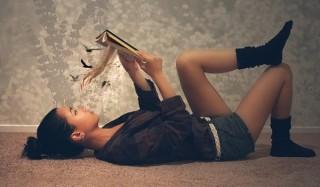 Что читать в дороге? топ 5 книг