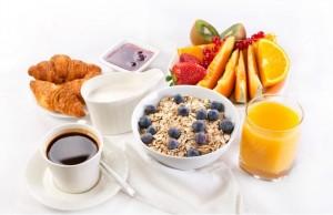 Что лучше всего есть на завтрак