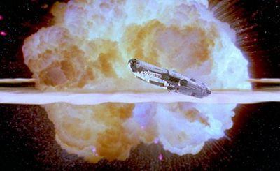 Что рассказывает нам военная теория о будущей космической войне - «наука»