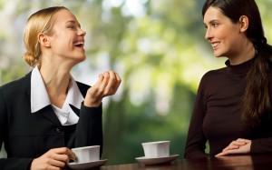 Что способствует и препятствует общению