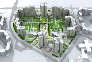 Что такое архитектурная визуализация