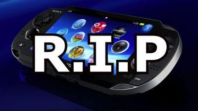 Что такое портативная игровая консоль в наше время на примере sony playstation vita. суровое имхо