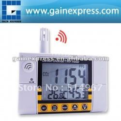 Co2 монитор с термометром и гигрометром